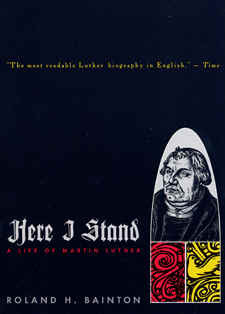 Beggars all reformation and apologetics free book here i stand free book here i stand a life of martin luther by roland bainton malvernweather Images