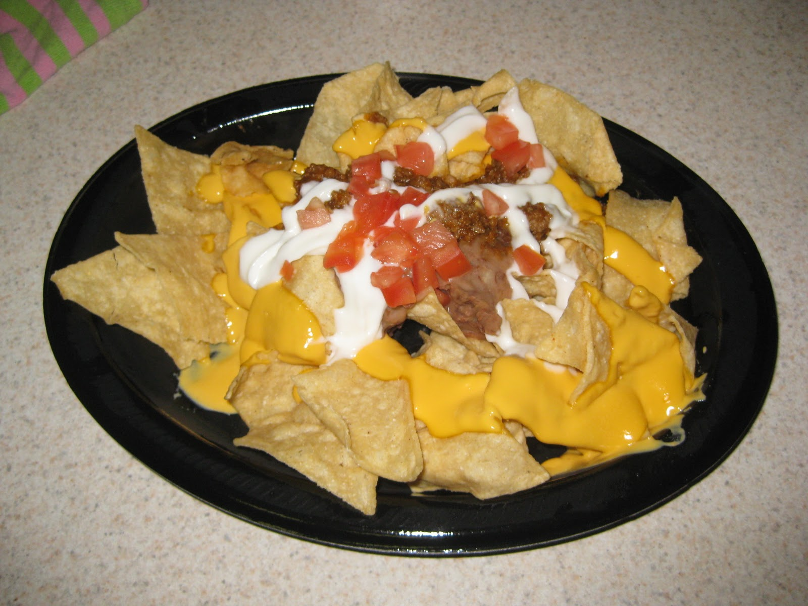 emily s food quest taco bell