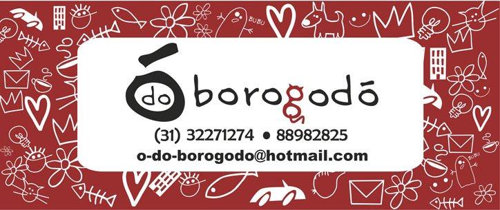 Ó do Borogodó
