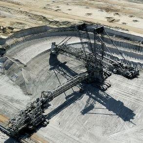 Open Pit Mining Rehabilitation | RM.