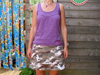 Review: hardlooprokje van Running Skirts
