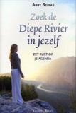 Hardlopen in 'Zoek de Diepe Rivier in jezelf'