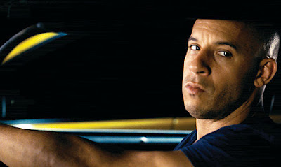Vin Diesel Fast and Furious 5