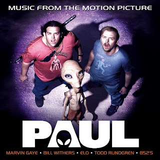 Paul Liedje - Paul Muziek - Paul Soundtrack