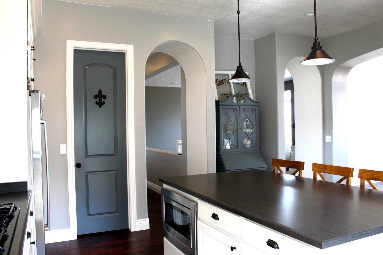IMG_2923 Painted Back Kitchen Door Ideas on chalk paint kitchen cabinets ideas, two tone painted kitchen cabinets color ideas, 10 x 10 kitchen design ideas, black painted kitchen cabinet ideas, cabinet chalkboard paint ideas,