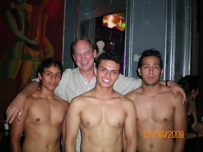 San Luis Potosí, San Luis Potosí, Mexico - Gay and