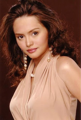Angelika Dela Cruz
