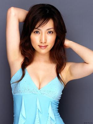 Seto Saki 瀬戸早妃 - Big Boobs Japan