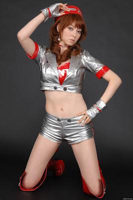 Kaori Morita