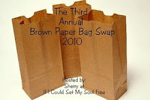 The 3rd Annual Brown Paper Bag Swap