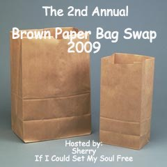 The 2nd Annual Brown Paper Bag Swap