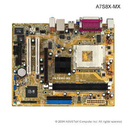 Asus p4vp-mx manual