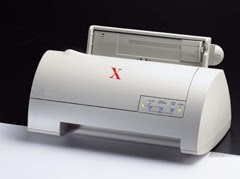 driver xerox docuprint c4