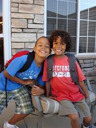 Jaden & Dominick