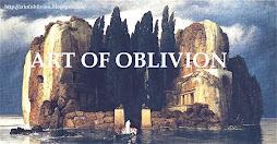 art of obliovion
