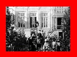 خانه سردار,خانه آروزها و تاريخ يك خلق