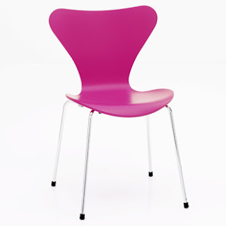 Series 7 Chair Design