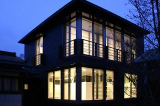 Family House Daigo Ishii Architect