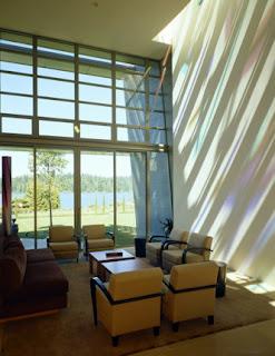 Lake Washington Residence