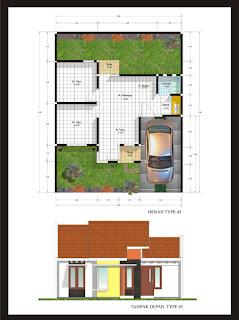 korean interior my house design in 36 45 54m2 type models