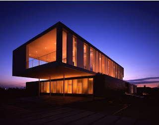 Contemporary Gatica House | Felipe Assadi