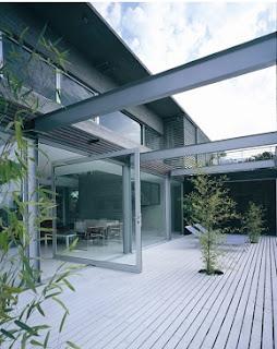 The Sistek House