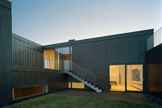 Skrudás Residence by Studio Granda