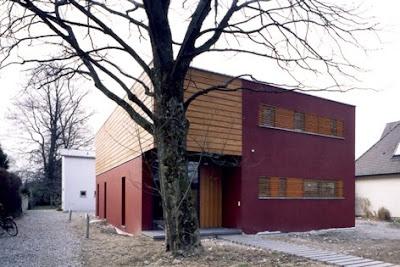 viphouse01 dr weigel house by ilg architekten. Black Bedroom Furniture Sets. Home Design Ideas