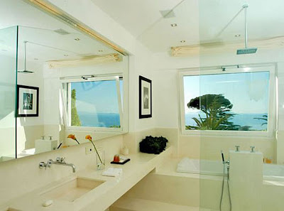 Home Furniture Decoration Spa Interior Design