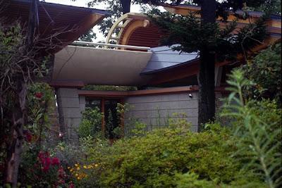 The Miyasaka Residence