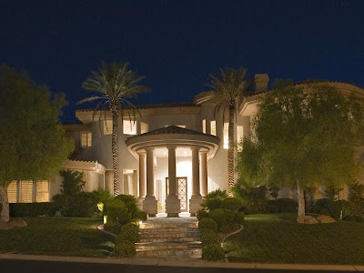 Luxury single family home in Las Vegas, Nevada