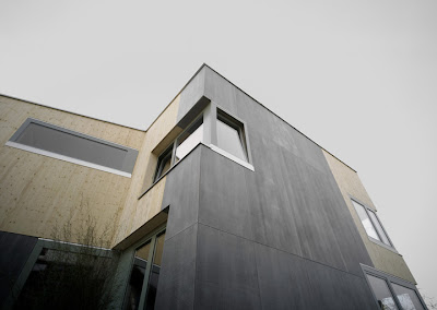 Afgh Architect | House Müller Gritsch