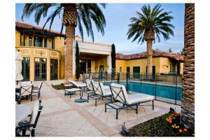 Luxury Single Home Property in Las Vegas