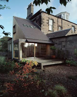 Boswall Road House Eksterior