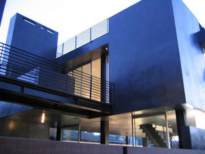 Binder Residence by Syndesis,Inc