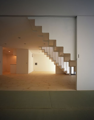House TTN by Miyahara Architect Office