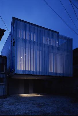 House TN by Miyahara Architect Office4