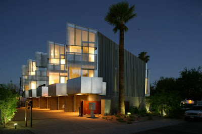Loloma 5 by Will Bruder Architect