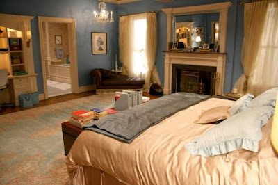 gossip girl with glamour room design ideas | Korean Interior: Gossip Girl TV Series Interior Design ...