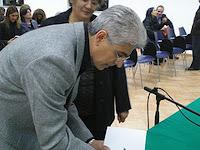 I primi autografi