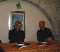 l'intervista con Gianni Zanatta