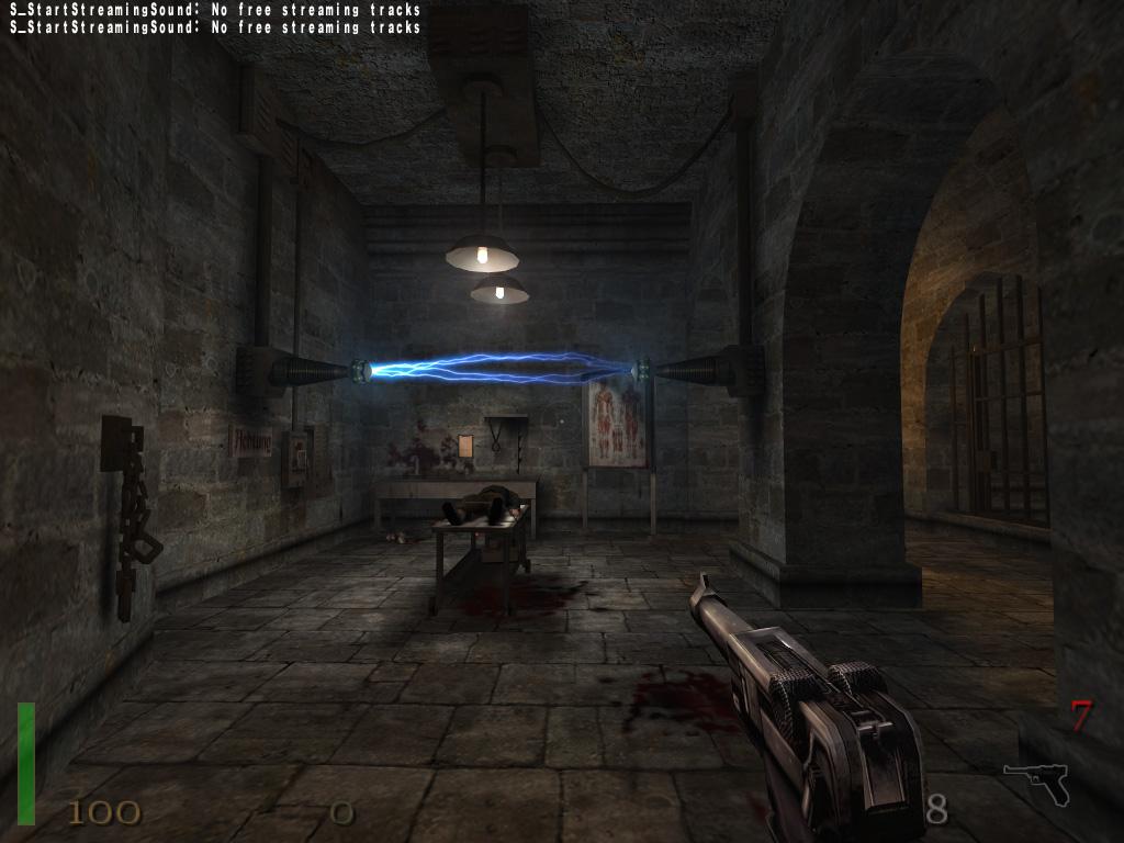 Return To Castle Wolfenstein iso