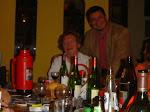 Con Juan Cameron