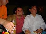 Con José Maria Memet