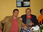 Con Sergio Badilla