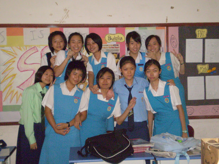 The girls..=D