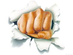 مشاهد  ضد مبارك