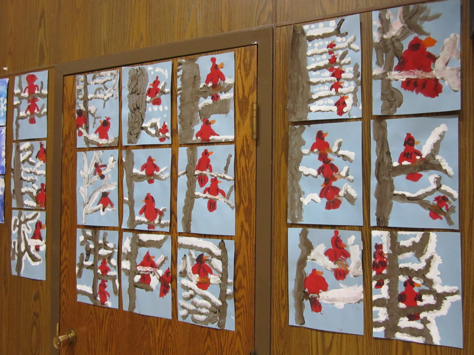 using shapes, end school, for kindergarten, fall scarecrow, one day, cutest beginning year, eric carle, on kindergarten and first grade art projects