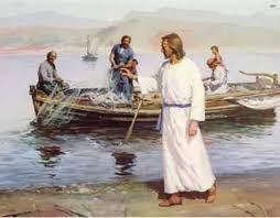 Resultado de imagem para Evangelho de Mateus 4, 12-23