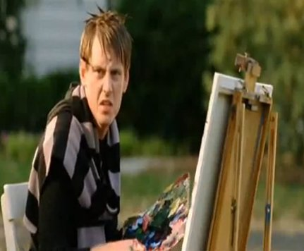 Todd Cleary Wedding Crashers 2005